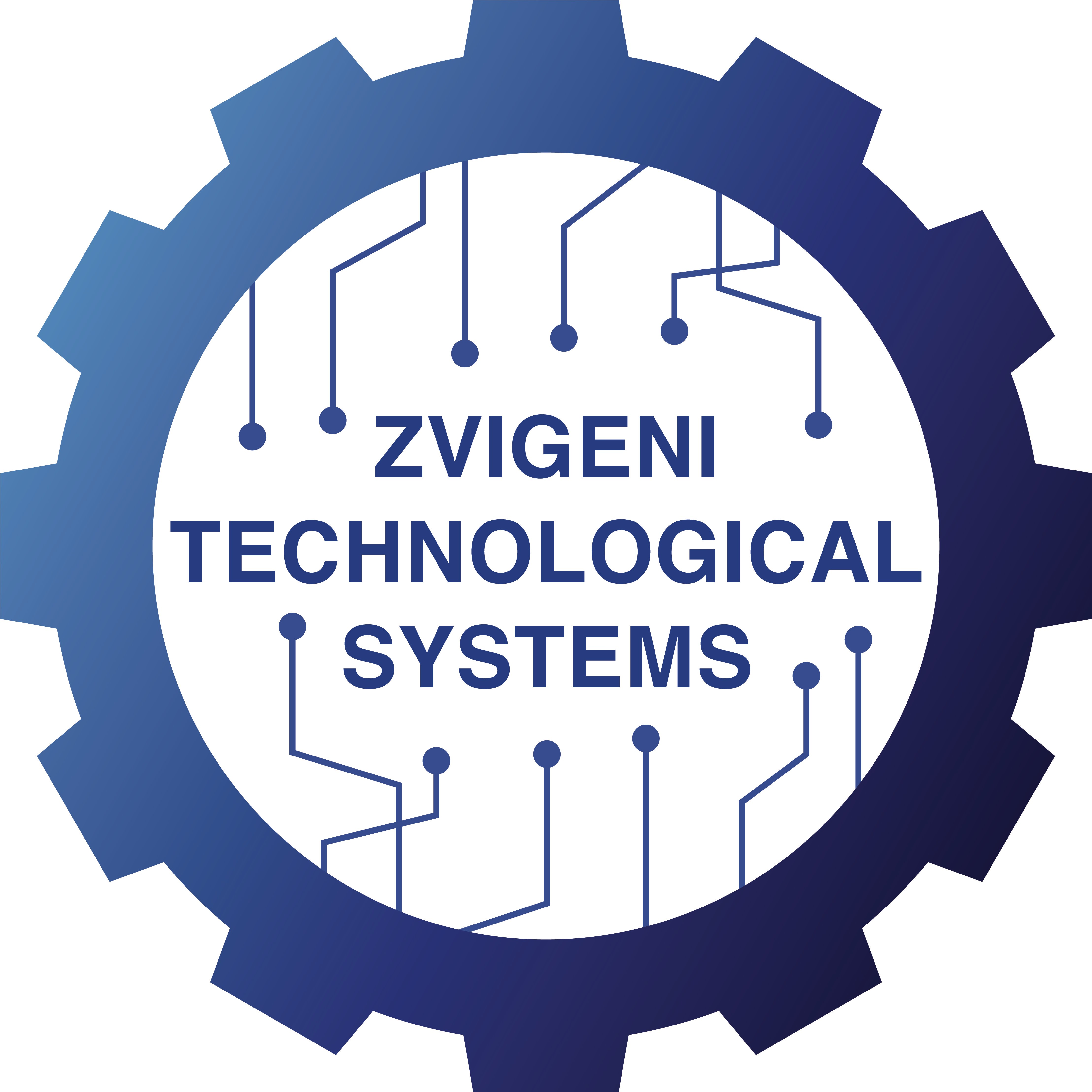 Zvigeni Technology Systems